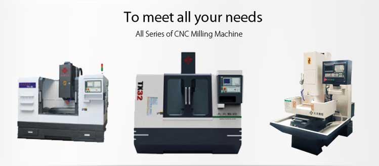 affordable cnc milling machine