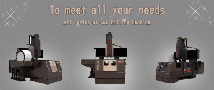 vertical machining center