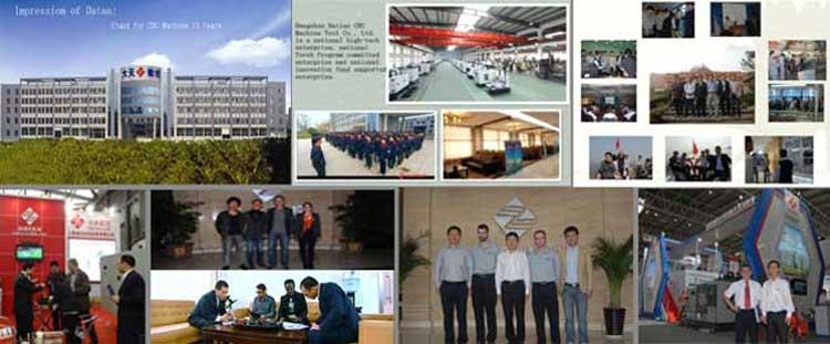 cnc milling machinecnc machining center china